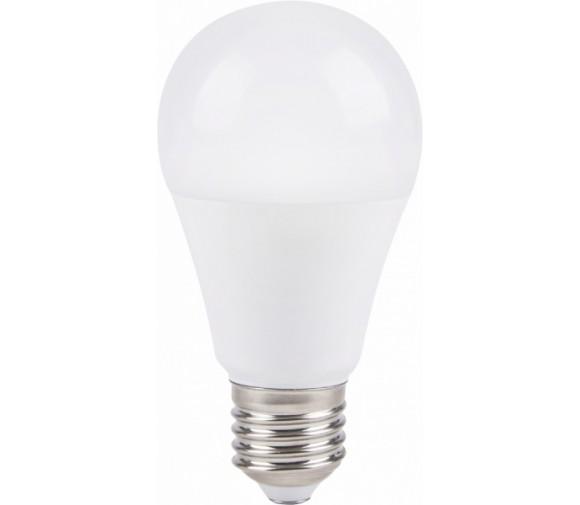 Лампа светодиодная A60_10W_E27_3000K A60 10Вт E27 3000K