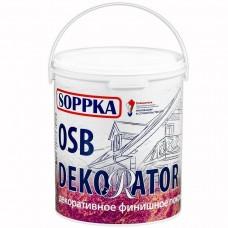 Soppka Dekorator 2,5 кг