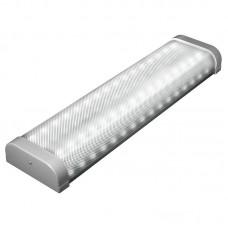 Светильник светодиодный Ledeffect Классика 0490 550х140х65 мм