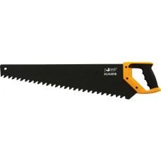 Ножовка по пенобетону Alligator 700 мм Pobedit (брак ручки, вмятина)