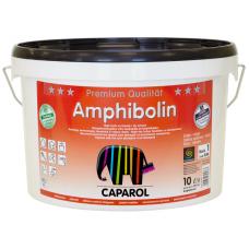 Caparol Amphibolin BAS 1 белая 10 л
