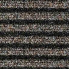 Коврик влаговпитывающий Vebe Liverpool 60 коричневый 600x900 мм