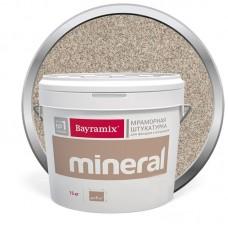 Bayramix Mineral 031 15 кг