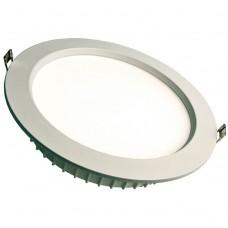 Светильник светодиодный Ledeffect LE-СВО-16-022-1183-40Х Даунлайт встраиваемый