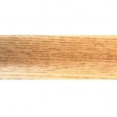 Плинтус шпонированный Tarkett Ясень Сахара 2400x60x23 мм