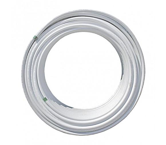 Труба металлопластиковая Pex-Al-Pex Aquasfera 6001-04 Дн 32х3х50000 мм