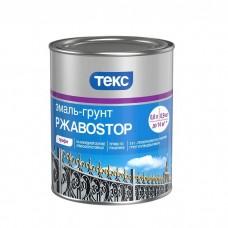 Текс РжавоStop белая 0,9 кг