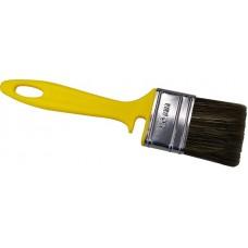 Кисть флейцевая Лазурь100*12 мм Profi(новая, не полная упаковка)