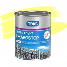 Текс РжавоStop желтая 0,9 кг