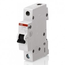 Автоматический выключатель ABB SH201L 1P 4.5кА 63А С