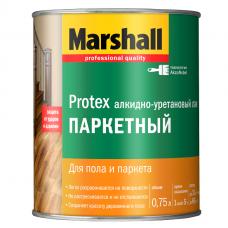 Marshall Protex полуматовый 0,75 л