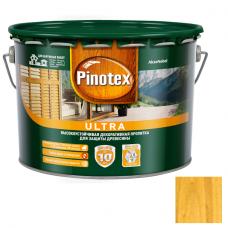 Пропитка для древесины Pinotex Ultra Сосна 9 л