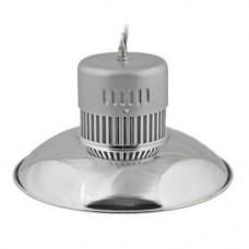 Светильник светодиодный промышленный Volpe ULY-Q722 80W/DW/D IP20 Silver