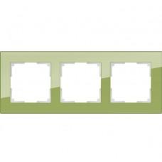 Werkel Favorit WL01-Frame-03 фисташковая
