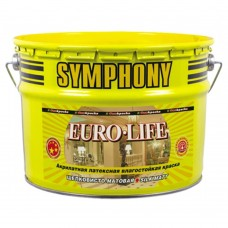 Symphony Euro-Life C 9 л