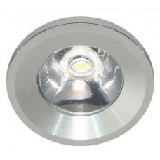 Feron G770 1 Вт 6400 K серебро