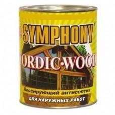 Symphony Nordic Wood 9 л