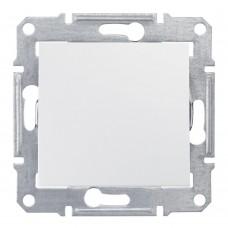 Механизм переключателя перекрестного Schneider Electric Sedna SDN0500121 одноклавишный белый