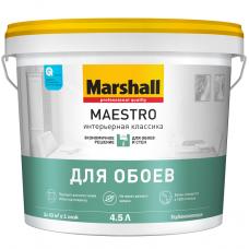 Marshall Maestro Интерьерная Классика глубокоматовая 4,5 л