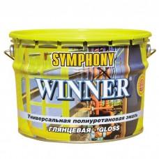 Symphony Winner А глянцевая 9 л