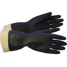 Перчатки технические КЩС-1, размер XL