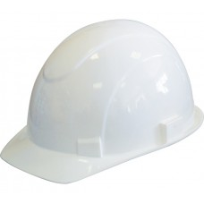 Каска строительная Люкс КРУзор-Э белая
