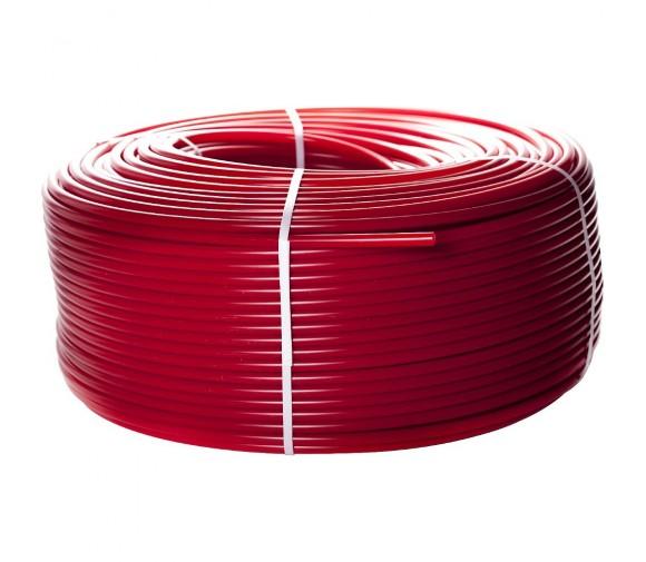 Труба Stout PEX-a SPX-0002-501620 16х2 мм красная бухта 500 м