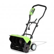 Снегоуборщик электрический Greenworks GES10