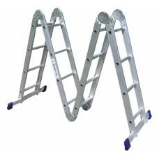Лестница-трансформер 4х4 Политех Стандарт