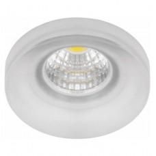 Светильник светодиодный Feron LN003 3 Вт 4000 K прозрачный