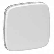 Лицевая панель Legrand Valena Allure 755009 одноклавишная жемчуг