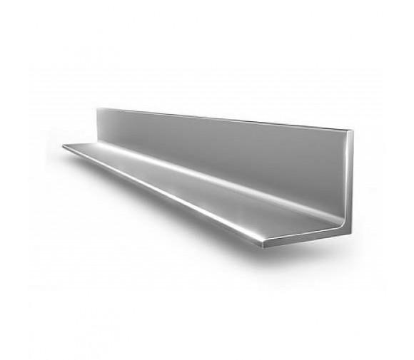Уголок равнополочный 50х50х4 мм 6 м