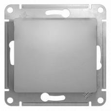 Механизм переключателя Schneider Electric Glossa GSL000361 одноклавишный алюминий