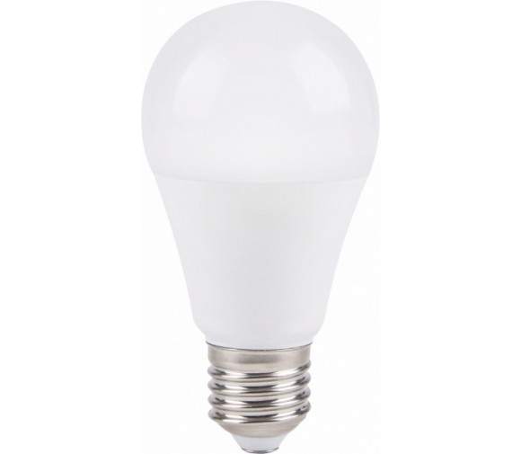 Лампа светодиодная A60_15W_E27_3000K A60 15Вт E27 3000K