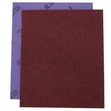Бумага наждачная In Work 38012 Р-120 230х280 мм