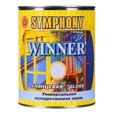 Symphony Winner С глянцевая 0,9 л