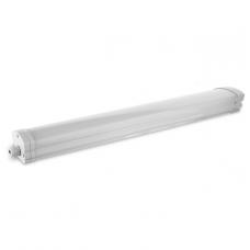 Светильник светодиодный LLT ССП-158 IP65 16 Вт 4000 К