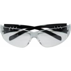 Очки защитные прозрачные спорт