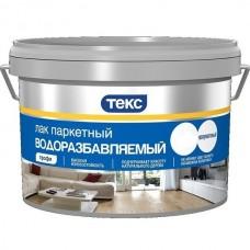 Текс Профи водоразбавляемый полуматовый 2 л