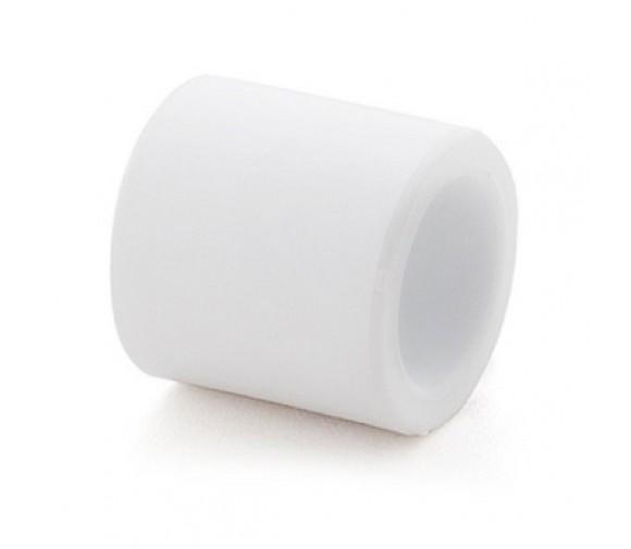 Муфта соединительная PPR Remsan 448705 20 мм равнопроходная белая