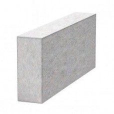 Блок из ячеистого бетона Калужский газобетон D600 В 3,5 газосиликатный 625х250х150 мм