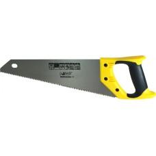 Ножовка по дереву Barracuda 11 450 мм 3D Pobedit