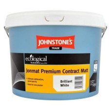 Johnstones Jonmat Premium Contract Matt 10 л