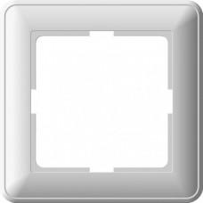 Рамка одноместная Schneider Electric W59 KD-1-18 белая