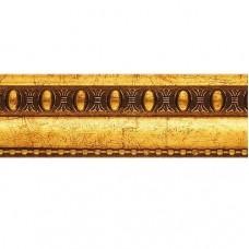 Багет из дюрополимера Decomaster Ренессанс 685-221 2900х44х21 мм