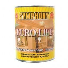 Symphony Euro-Life C 0,9 л