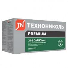 Теплоизоляция Технониколь Carbonext 400 RF 2380х580х50 мм 8 плит в упаковке