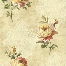 Обои флизелиновые Wallquest Opulent ON41715