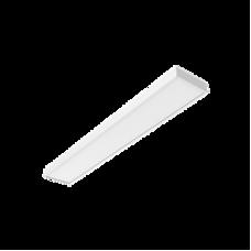 Светодиодный светильник DMS Коридорный DMS-AK-S-060-4-PR/OP с рассеивателем 60 Вт 4200 К