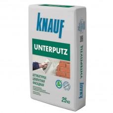 Knauf Унтерпутц 25 кг